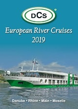 Catalog for River Cruises 2019