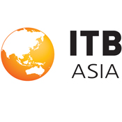 Logo ITB Asia in