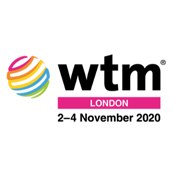 Logo WTM London in London